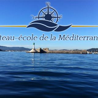 © Tous Droits Réservés // Source Bateau Ecole de la Méditerranée