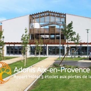© Adonis Aix-en-Provence
