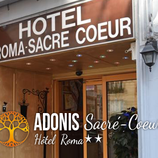 © Adonis Sacré Coeur - Groupe GHB