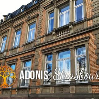 © Adonis Hôtel Strasbourg