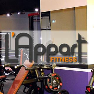 © L'Appart Fitness