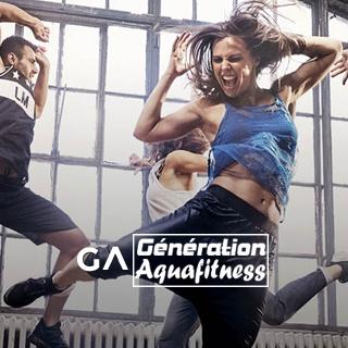 © Tous Droits Réservés // Source Génération AquaFitness