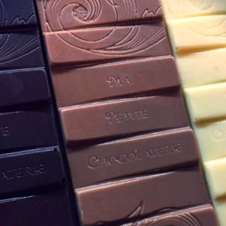 © Ma Petite Chocolaterie