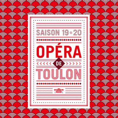 © Opéra de Toulon