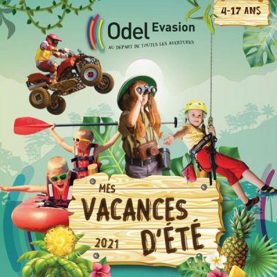 ODEL Var - Séjours de Vacances Printemps & Eté  - ODEL Evasion