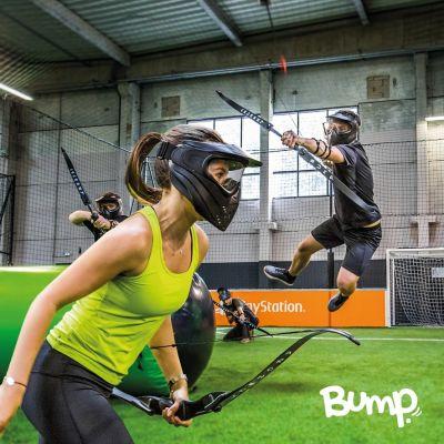 @Tous droits réservés Bump Games