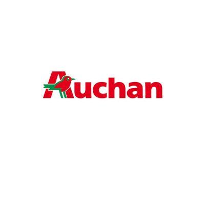 Auchan - Bon d'achat