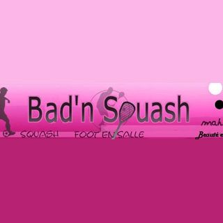 Bad'N Squash - Heures Pleines - Cuers