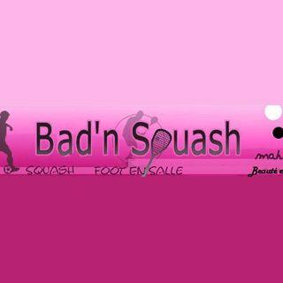 Bad'N Squash - Heures Creuses - Cuers
