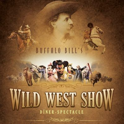Disney - Buffalo Bill