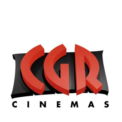 E-Billet Cinéma CGR National
