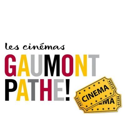 E-Billet Cinémas Gaumont Pathé - National