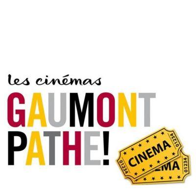 E-Billet Cinéma Pathé Liberté et Pathé La Valette