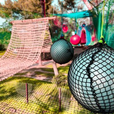 E-billet La Forêt des 4 Mondes - Enfant - La Seyne-sur-Mer