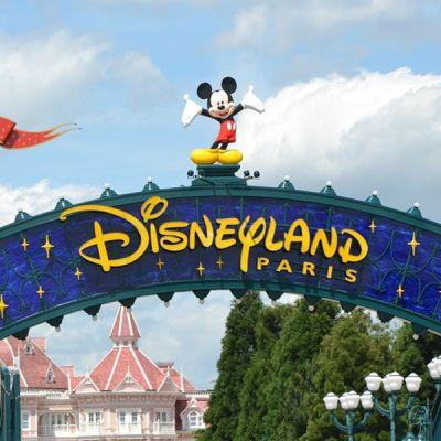 Disneyland Paris - Séjour Hôtel + Entrée au Parc