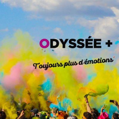 Odyssée +  - Plus de 60 000 offres nationales à découvrir