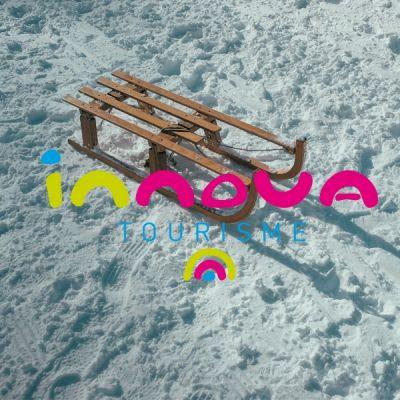 Innova Tourisme - Location matériel de ski