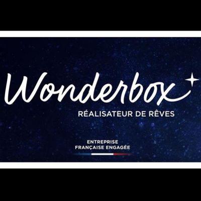 Wonderbox - Toute la Gamme Wonderbox