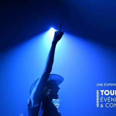 Zenith OMEGA - Toulon Evénements & Congrés