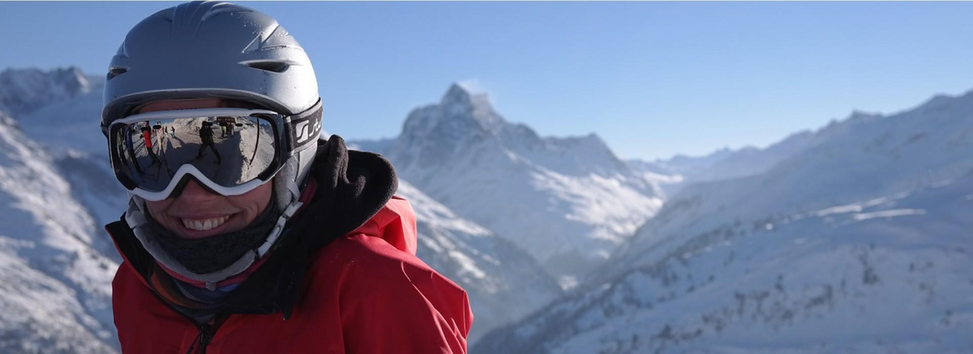 DECATHLON, à fond le ski !