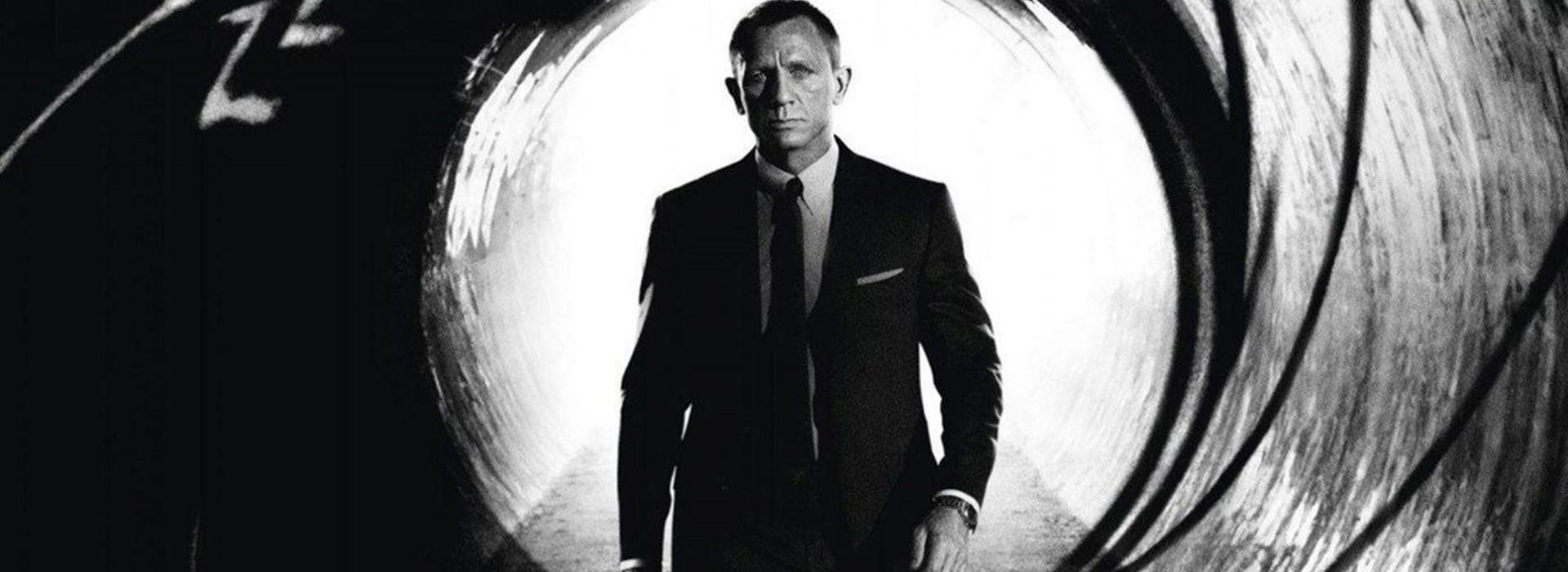 En 2020, James Bond revient au cinéma