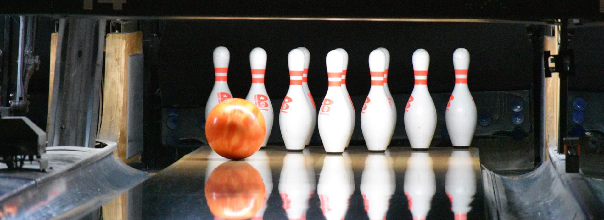 Bowling de Provence à La Garde...