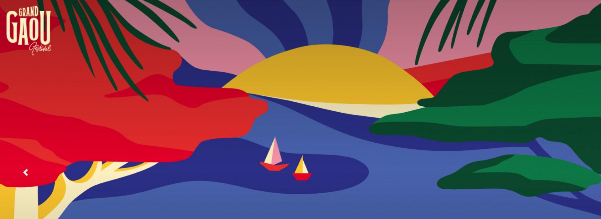 Grand Gaou Festival à partir du 28/07