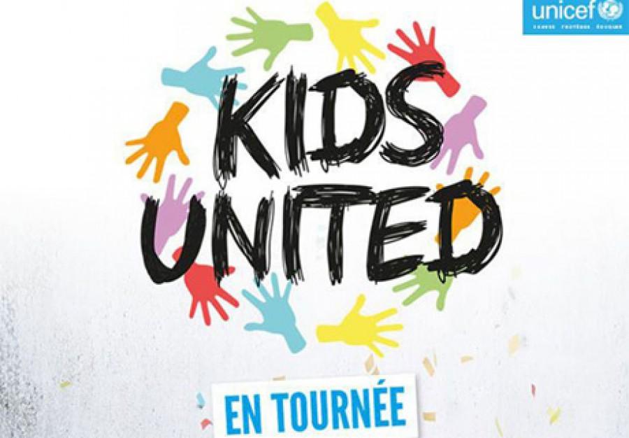Kids United nouvelle génération - En tournée à partir du 27/01/2019