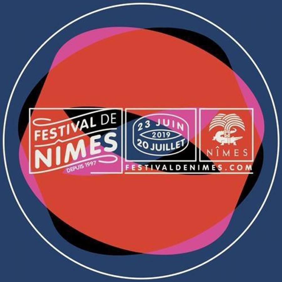 Festival de Nîmes - Les Arènes de Nîmes - du 23/06 au 20/07/2019