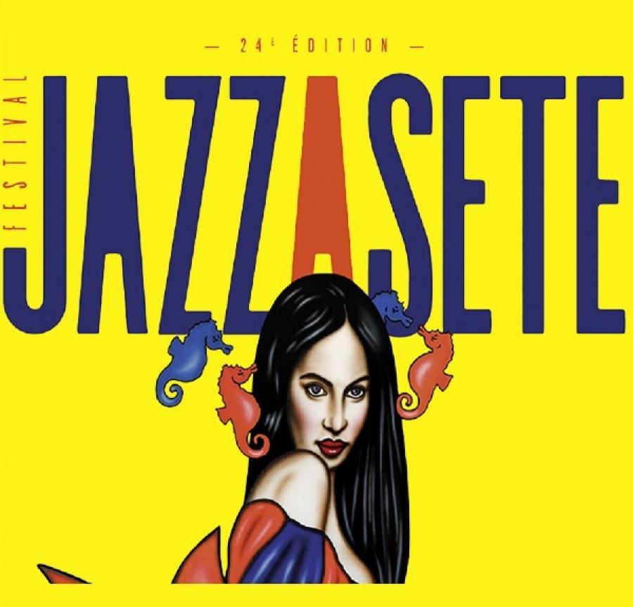 Jazz à Sète - Du 12 au 20 juillet 2019