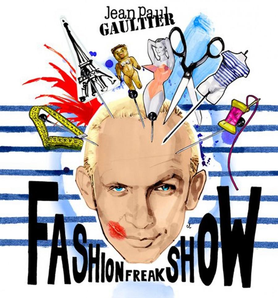 Jean-Paul Gauthier - Fashion Freak Show