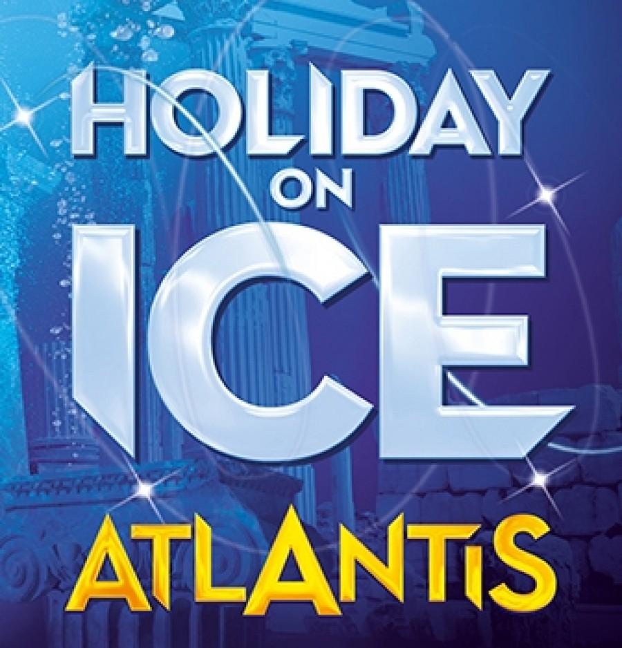 Holiday On Ice en tournée dans toute la France