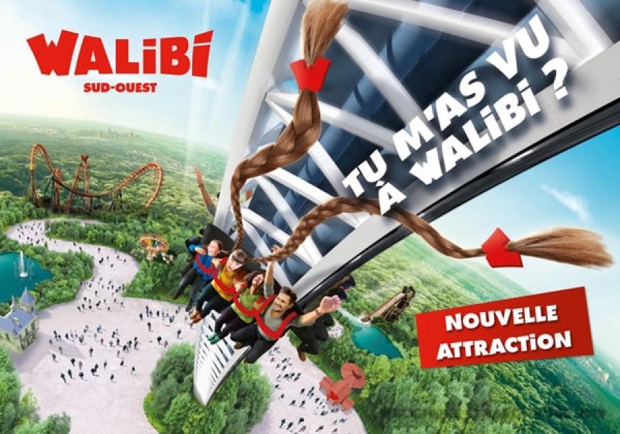 Walibi  - Sud-Ouest